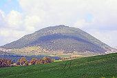 Mount Tabor , Israel