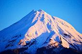 Mount Taranaki Egmont