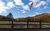 Mount Washington Auto road view