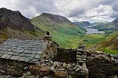 Mountain Bothy