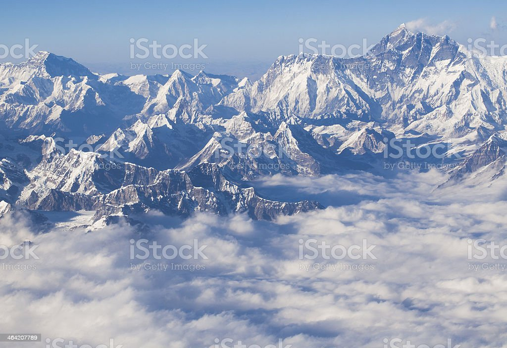 Mountain royalty-free stock photo