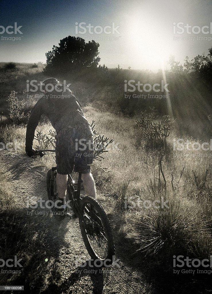 mountain sport grunge royalty-free stock photo