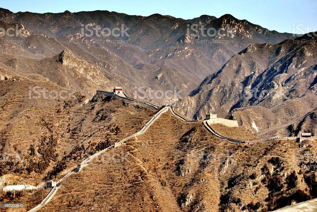 Mountain Vista  foto stock royalty-free