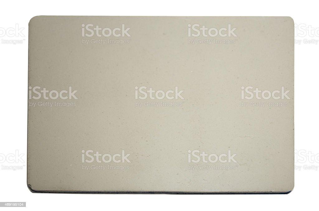 Mouse mat stock photo
