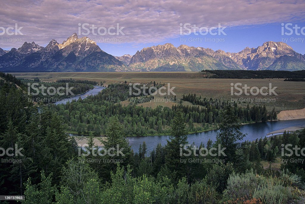 Moutain 21 royalty-free stock photo