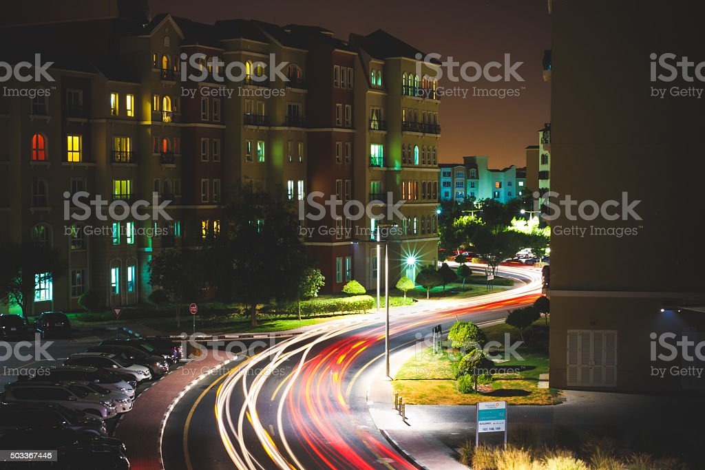 Moving Fast! stock photo