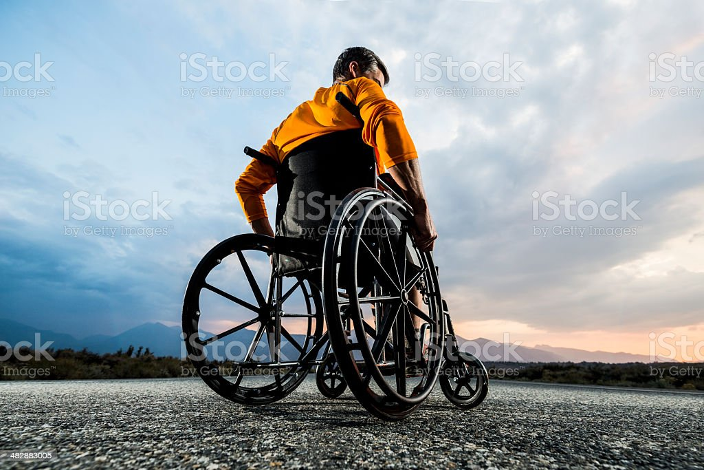 moving on stock photo