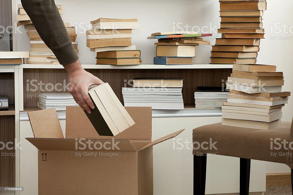 moving stock photo