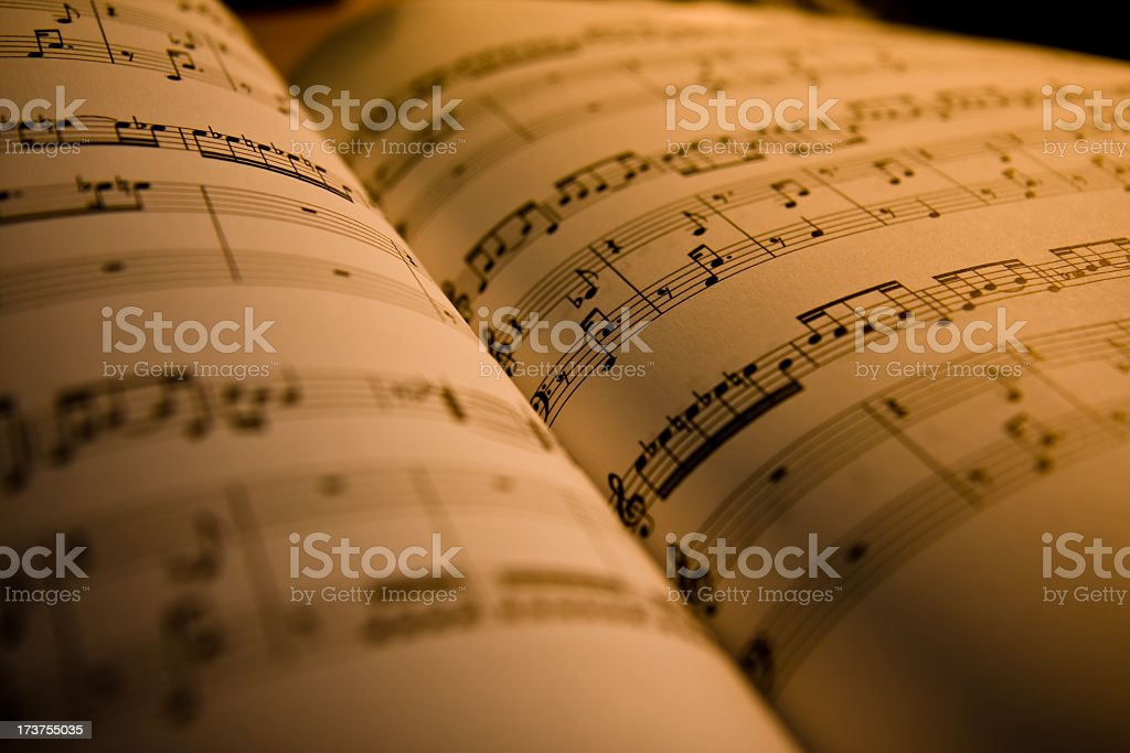 Mozart royalty-free stock photo