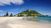 Mt. Maunganui, Bay of Plenty, New Zealand (XXXL)