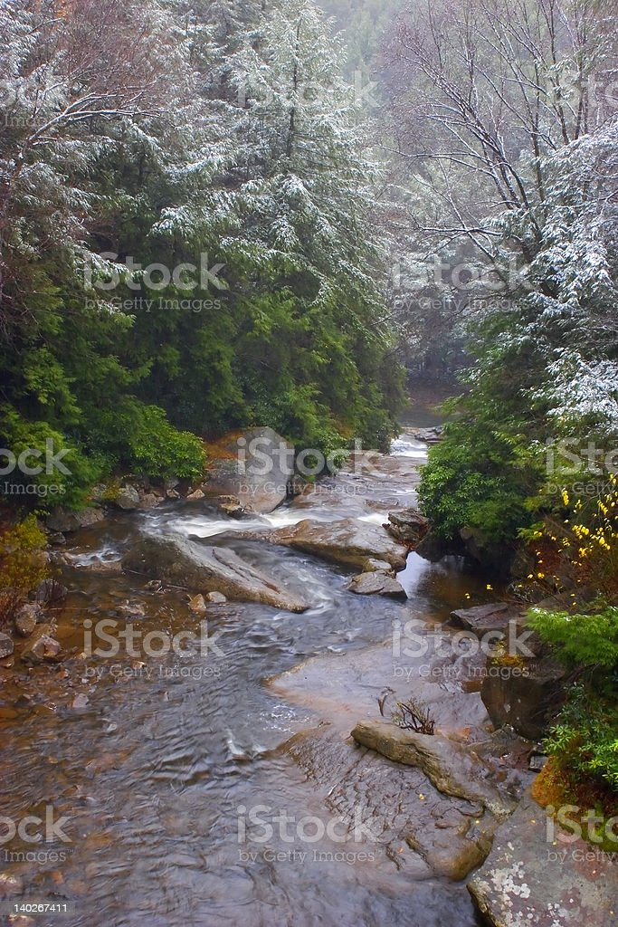 Muddy Creek, Maryland royalty-free stock photo