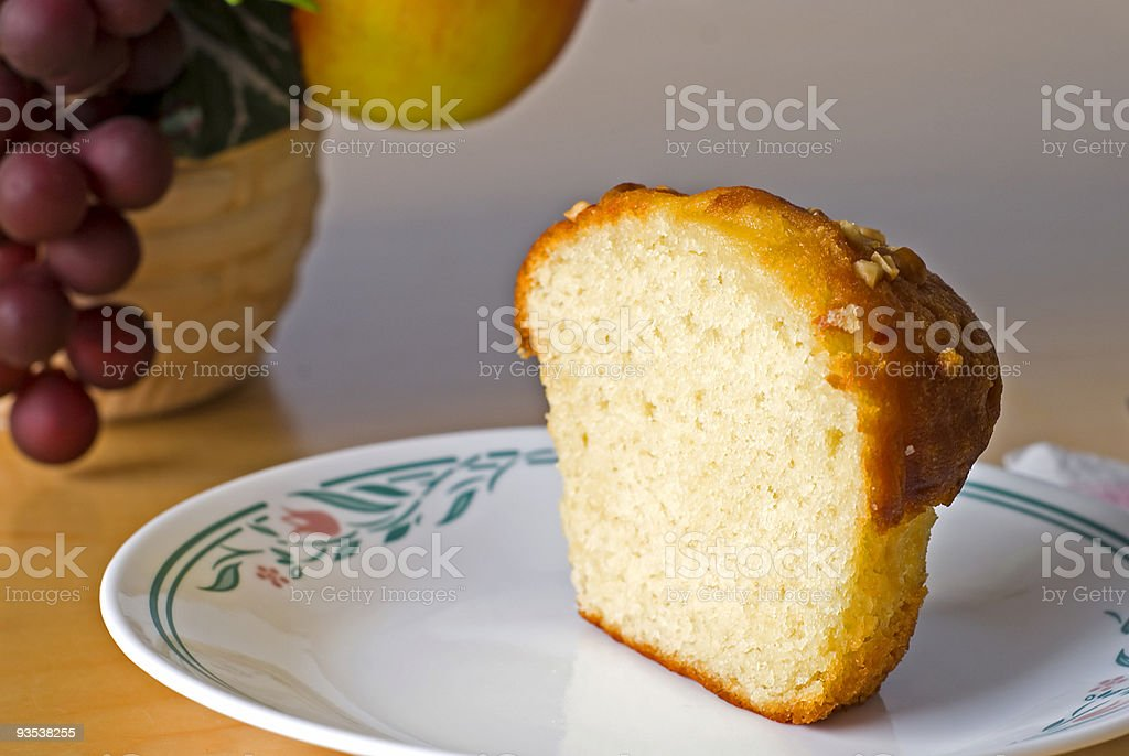 Muffin2 royalty-free stock photo