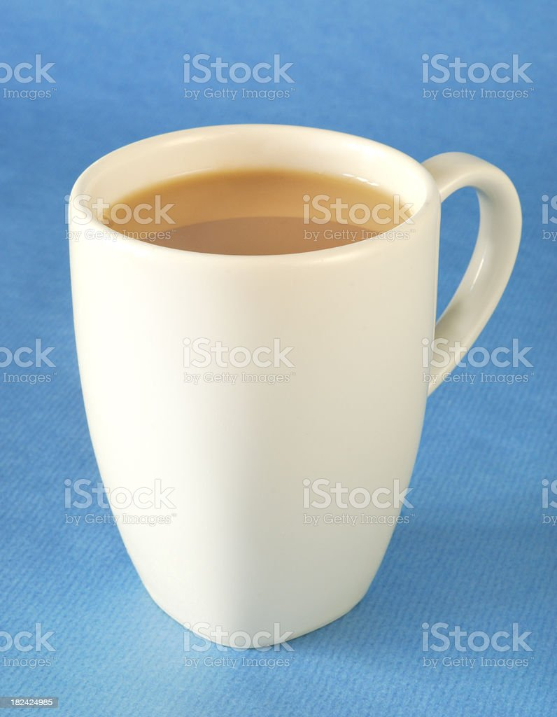 Mug of Tea royalty-free stock photo