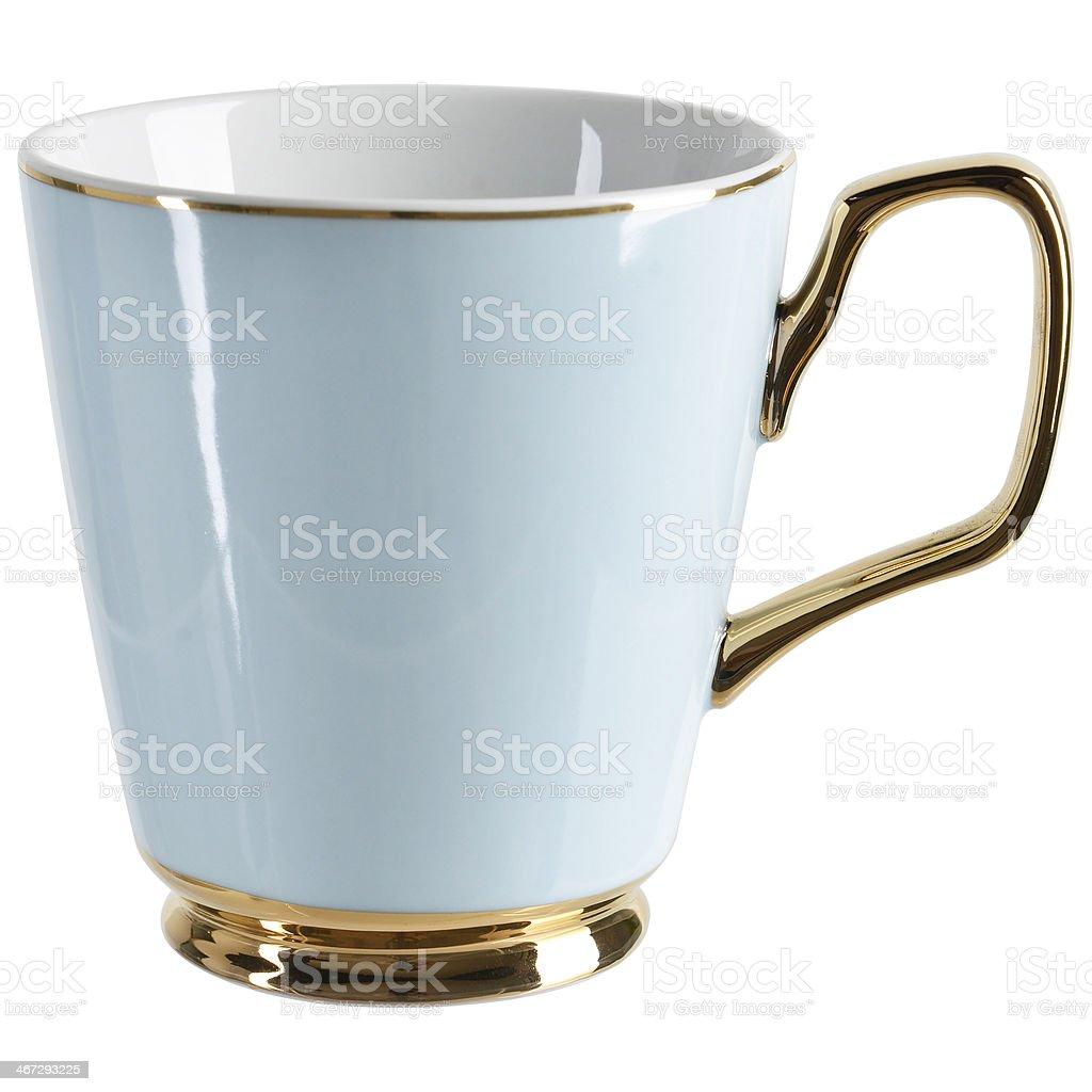 Mug royalty-free stock photo