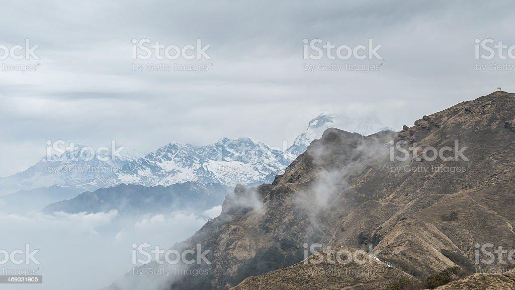 muldai view stock photo