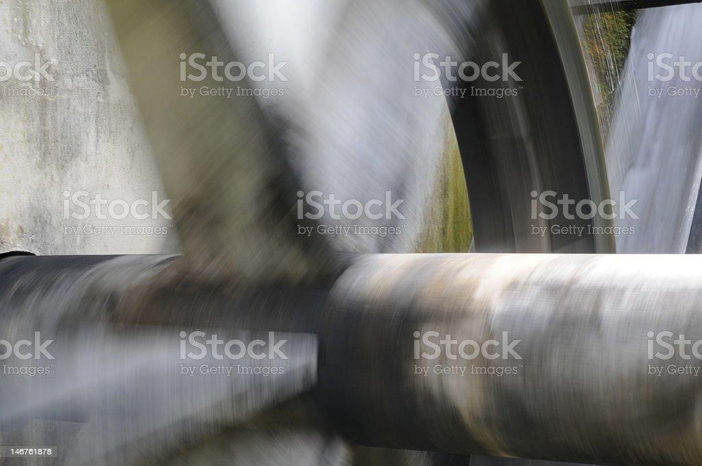 mulino stock photo