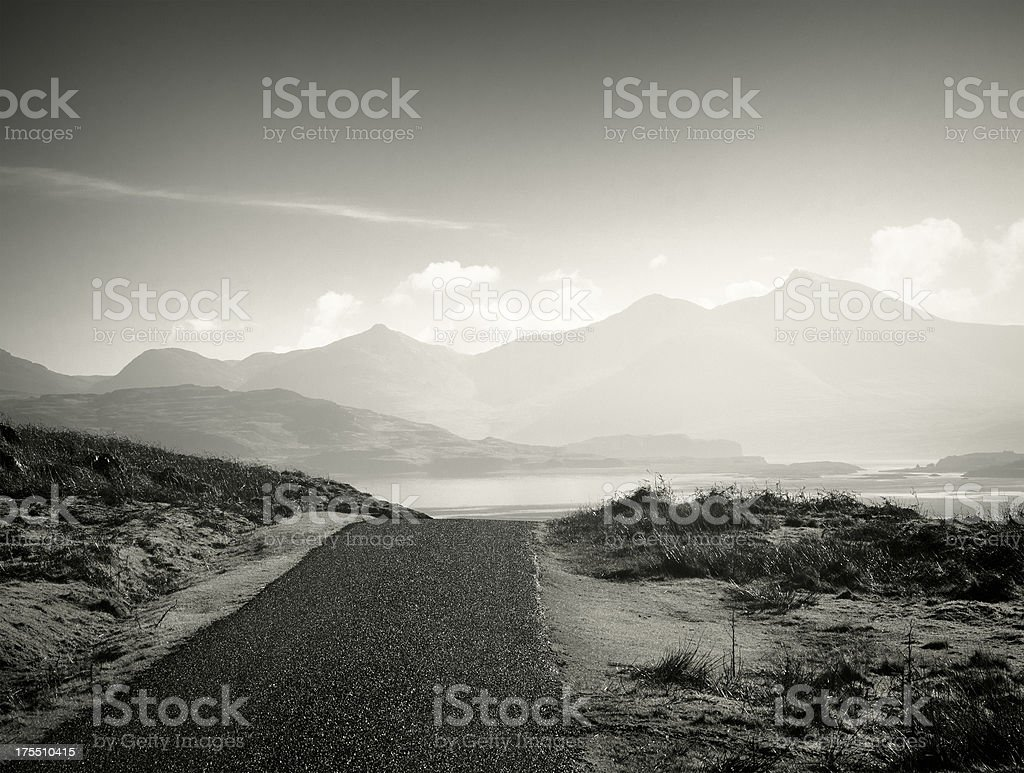 Mull Scenic royalty-free stock photo