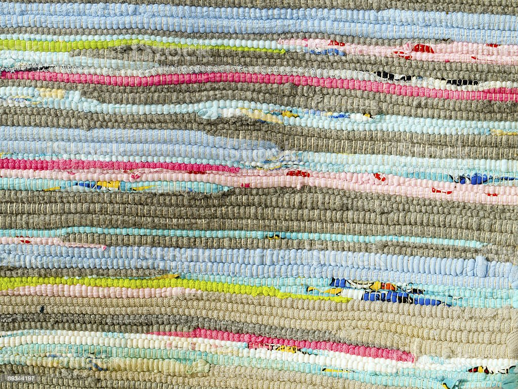mulricolored handmade patchwork royalty-free stock photo