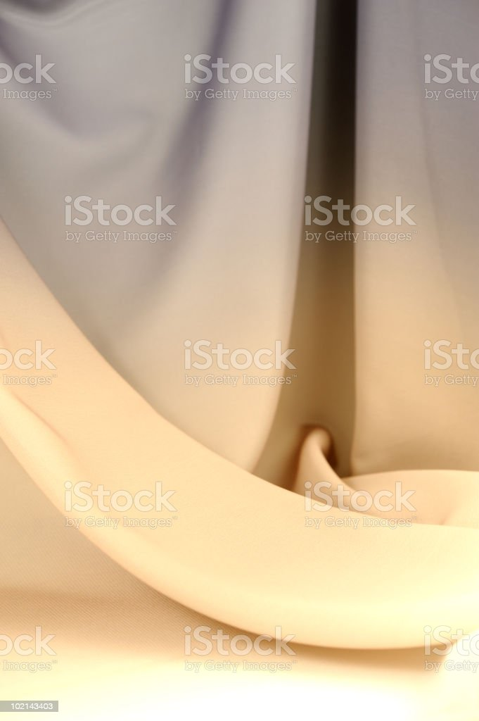 Multicolor textile royalty-free stock photo