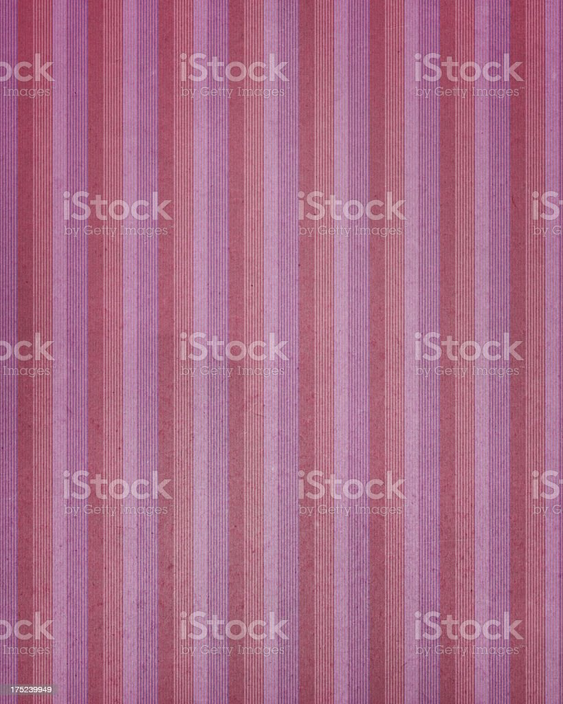 multi-color thin striped paper royalty-free stock photo