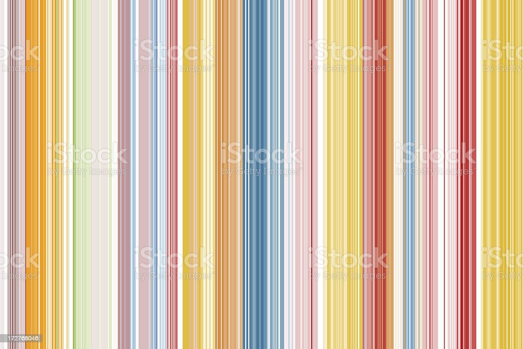 multicolored lines royalty-free stock photo