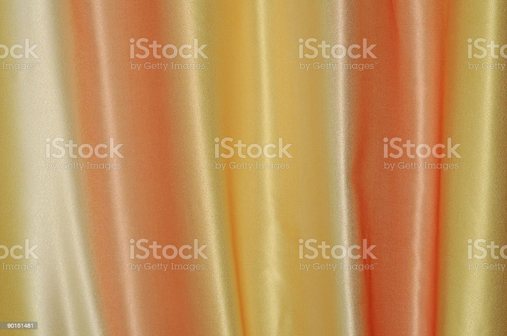 multicolored textile drape textured background royalty-free stock photo