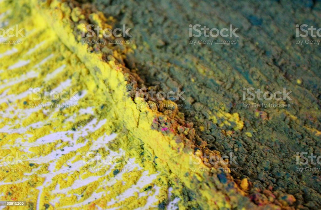 Multicolored Texture stock photo