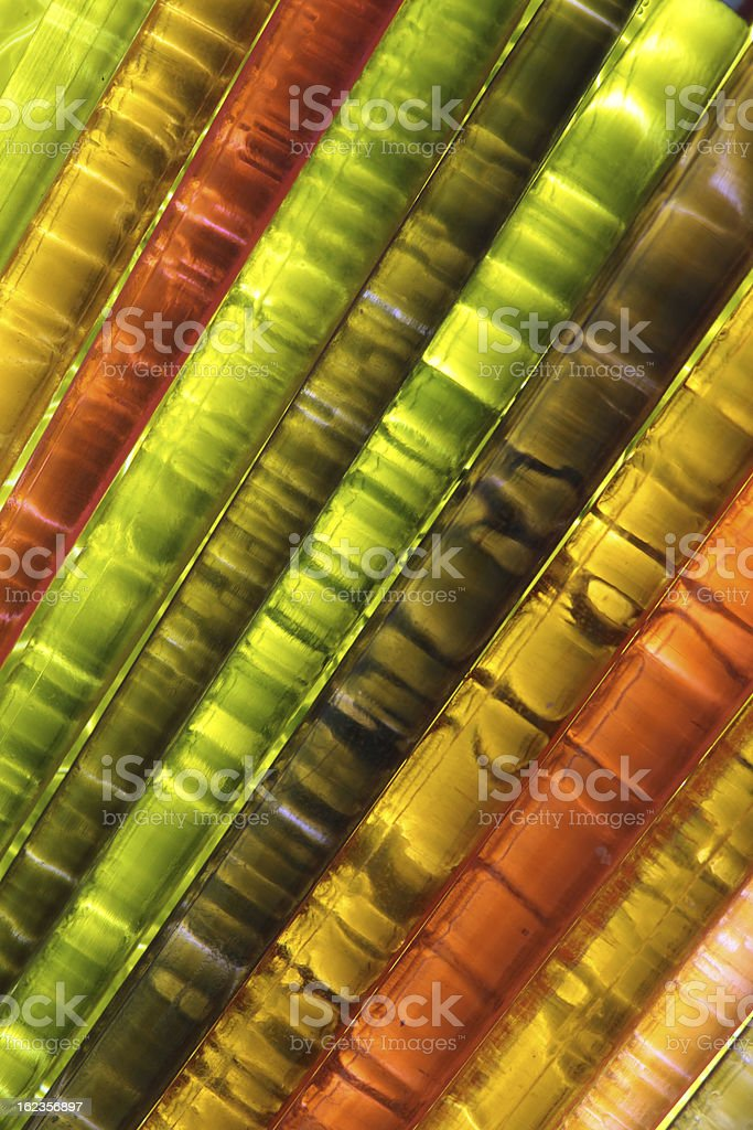 multi-colored translucent background royalty-free stock photo