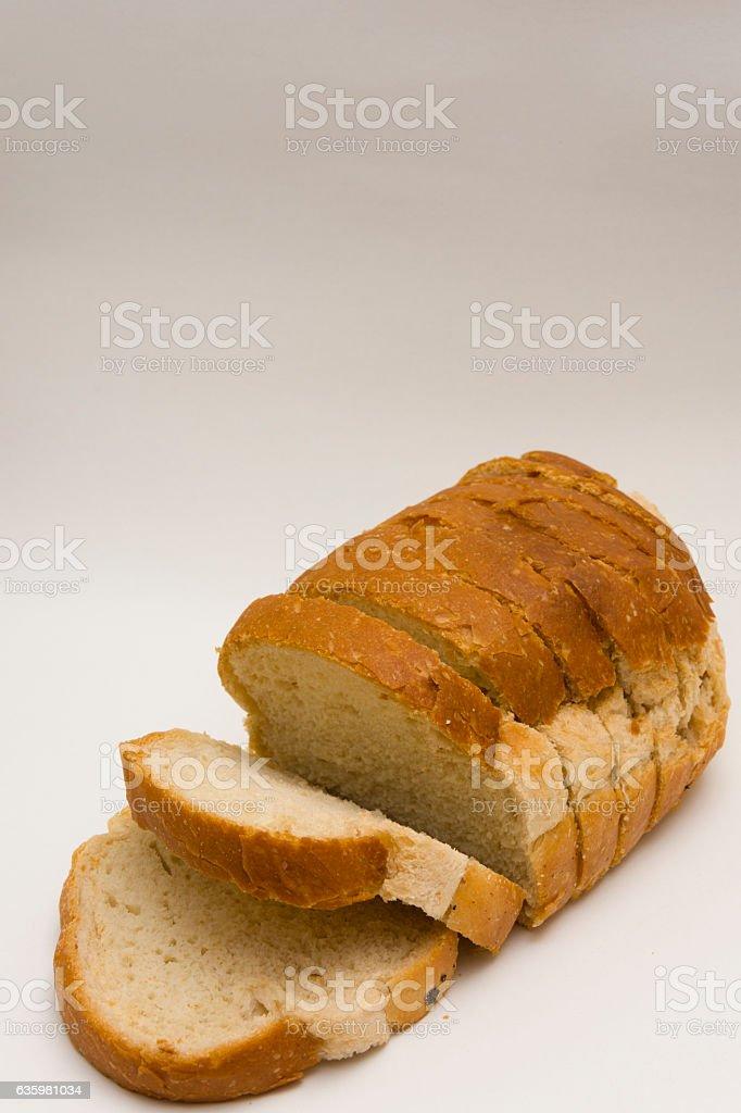 multigrain bread stock photo