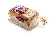 Multigrain Whole Wheat Bread