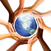 Multiracial Concept and Earth Planet