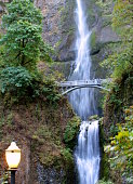 Multnomah Waterfall