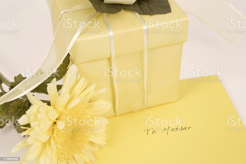 Mum for Mom royalty-free stock photo