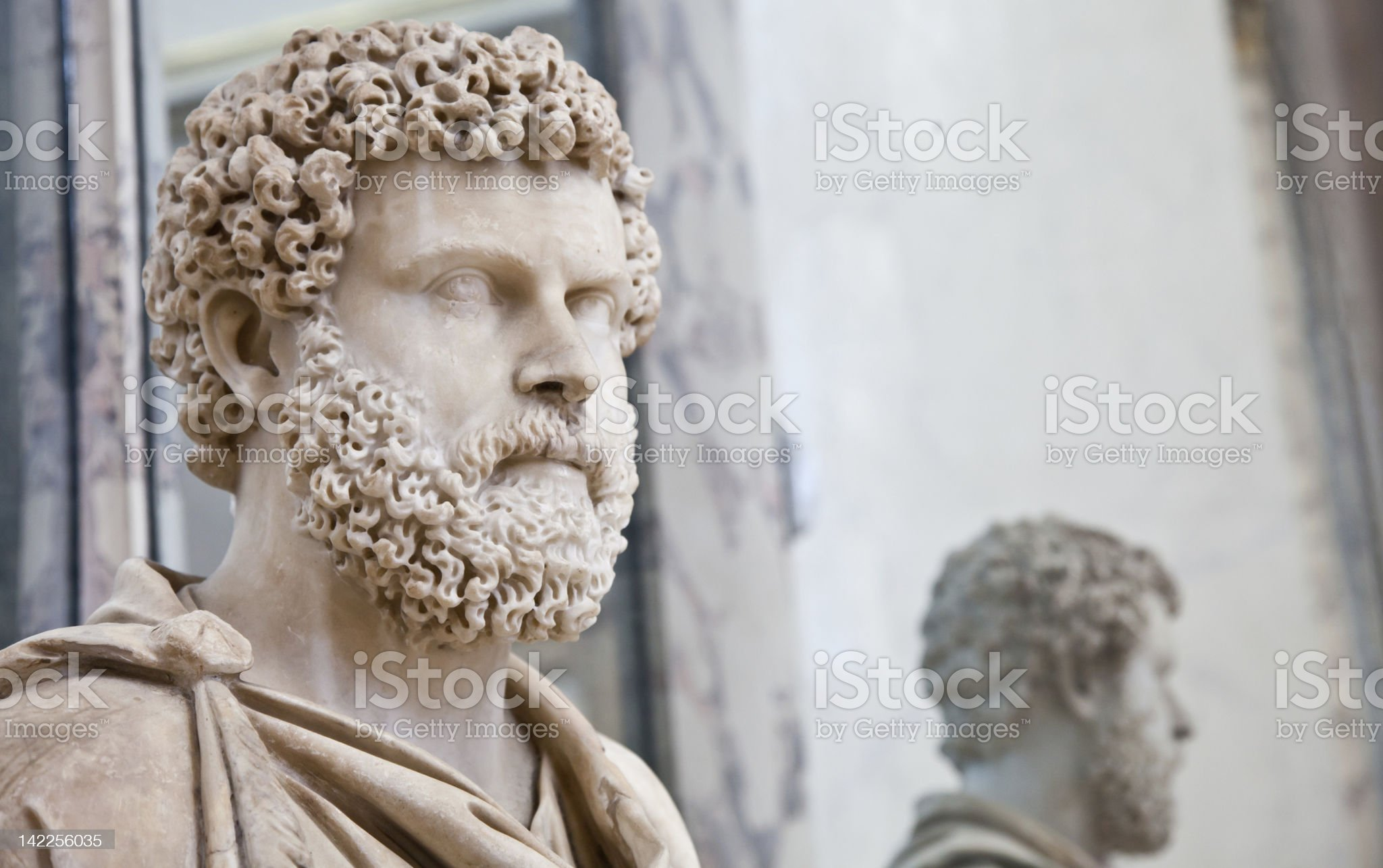 Museum royalty-free stock photo