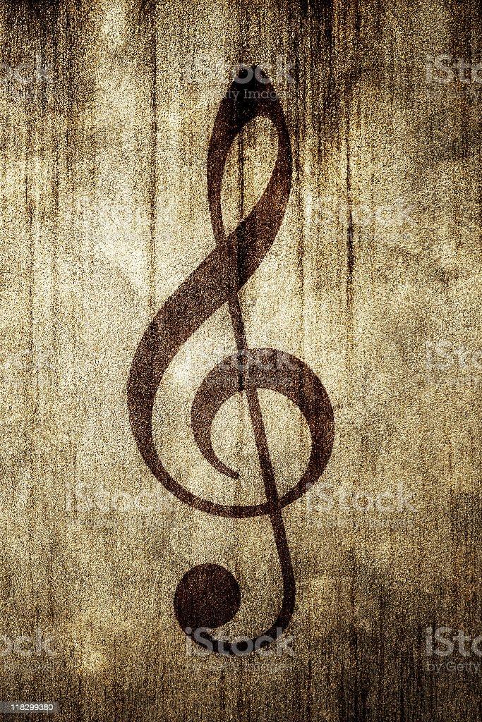 Music background royalty-free stock photo