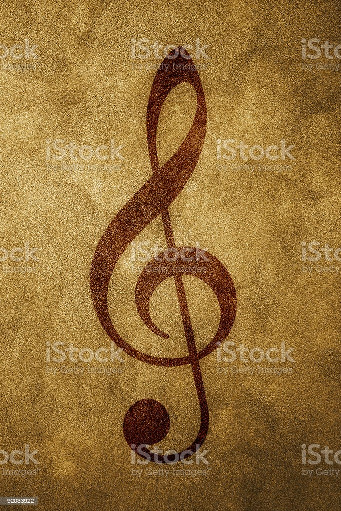 Music background royalty-free stock photo