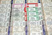 Music Concert Show Event Tickets