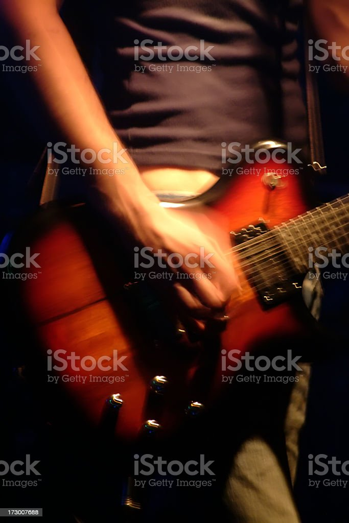 music forever royalty-free stock photo