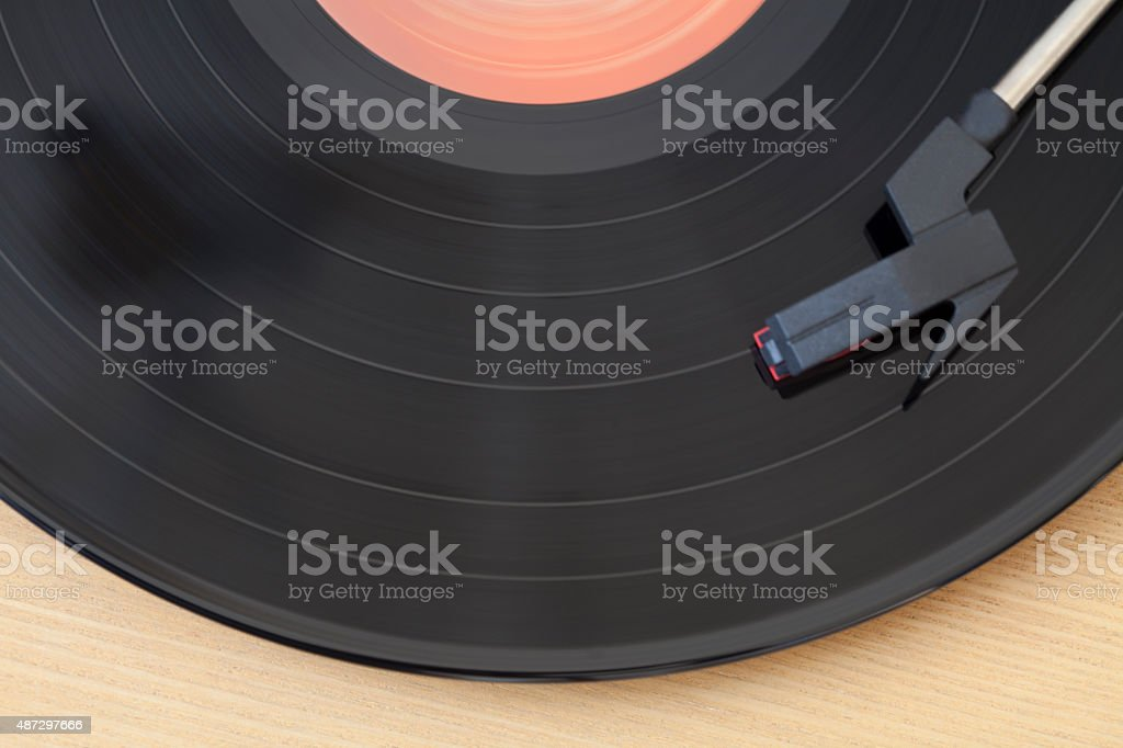 music machine stock photo