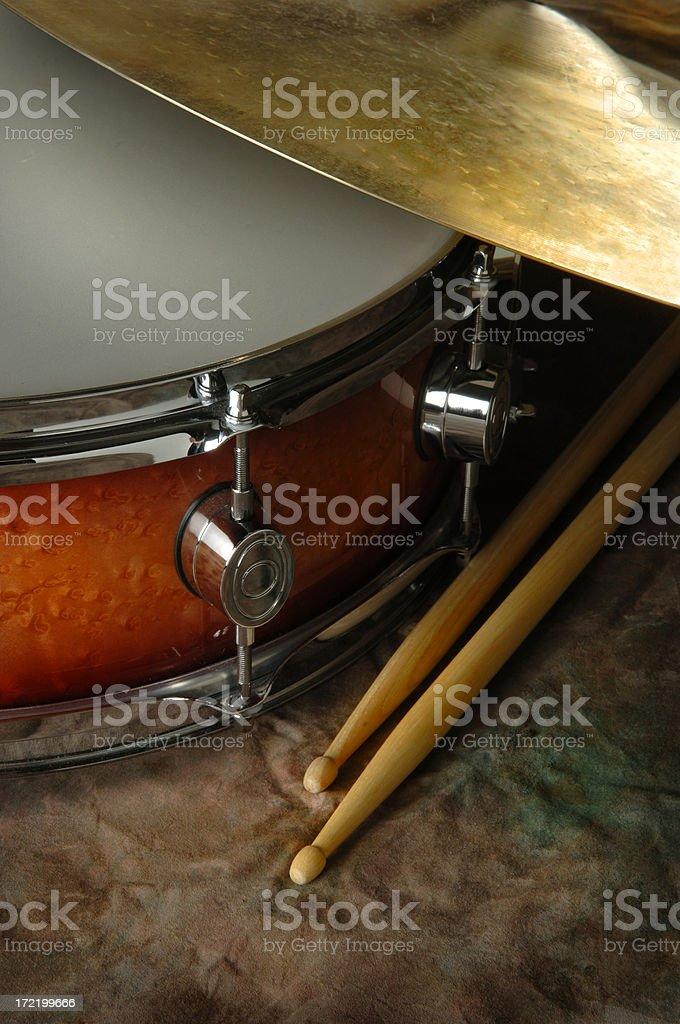 Music Maker royalty-free stock photo