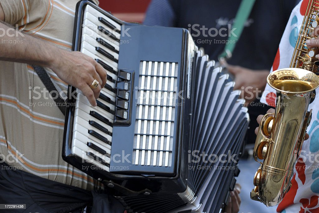 music! royalty-free stock photo