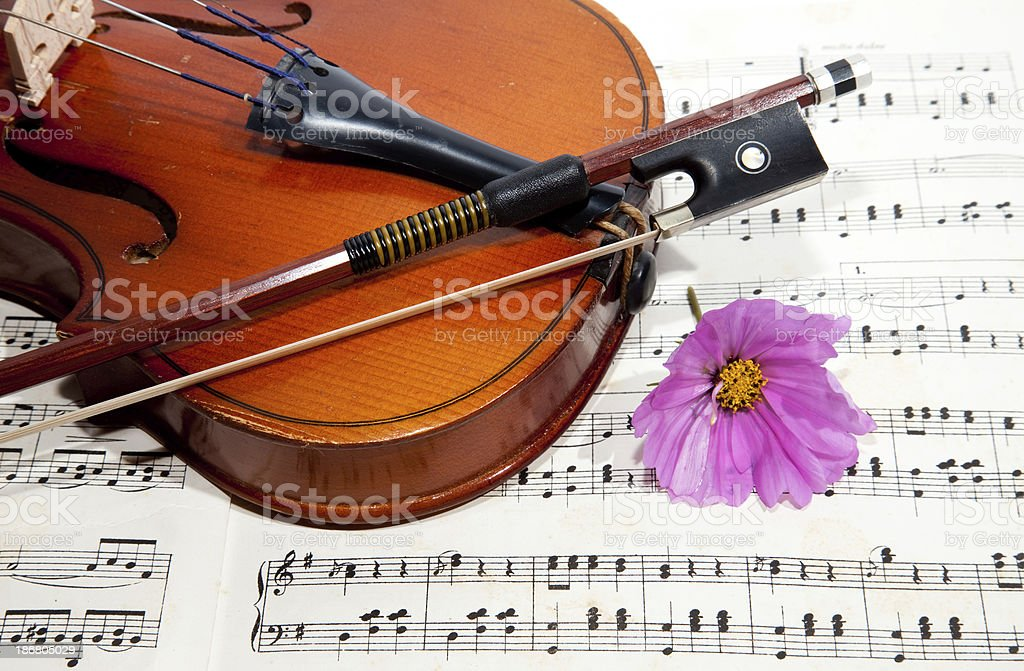 Music. royalty-free stock photo