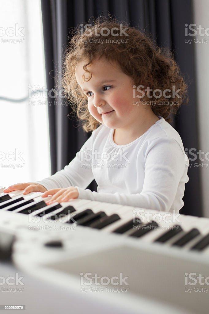music school stock photo