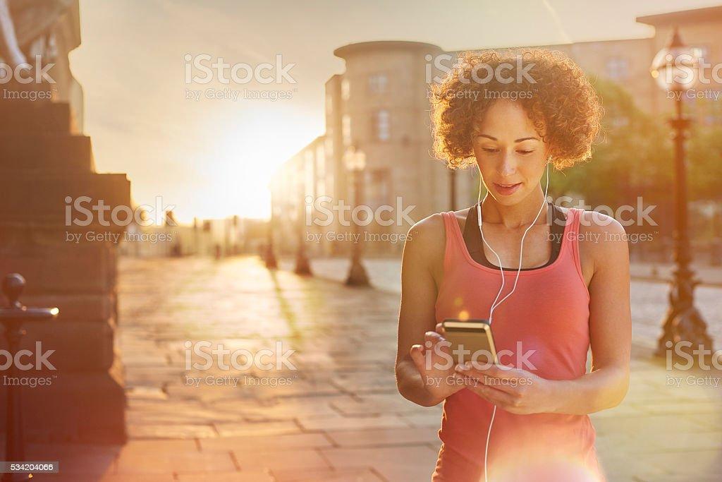 music to inspire stock photo