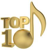 music TOP 10