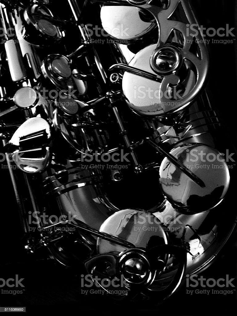 Musical Instrument stock photo