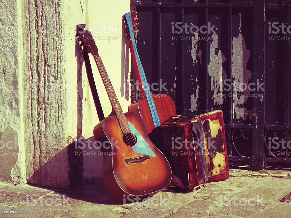 musical Time out royalty-free stock photo