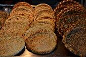 Muslim bread in Xi'an, Shaanxi, China