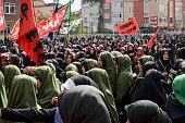 Muslims worldwide marks Ashura Istanbul Shiite community.