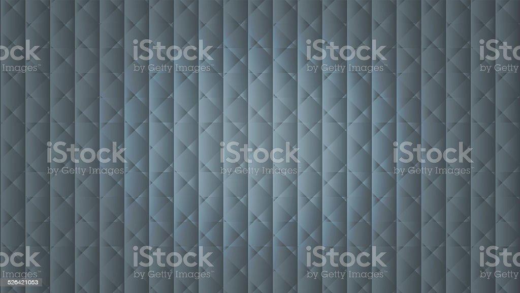 Muster Grau 1 stock photo